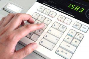 レジ導入の補助金
